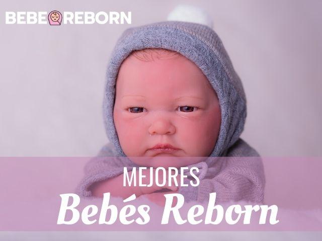 mejores bebés reborn
